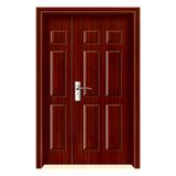 PVC interior door -FXSN-A-1010