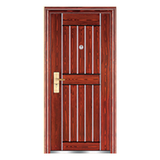Steel security door -FX-C0220