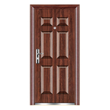 Steel security door -FX-A0145
