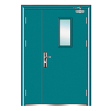 Fire-proof door -FX-F001Z