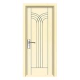 PVC interior door -FXSN-A-1045