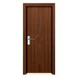 PVC interior door -FXSN-A-1048