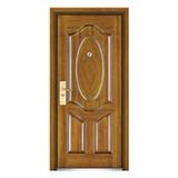 Steel doors -FXGM-C320