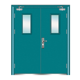 Fire-proof door -FX-F001D