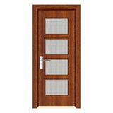 PVC interior door -FXSN-A-1065