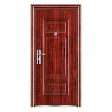 Steel security door -FX-A0214