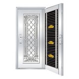 Stainless steel door -FX-3203
