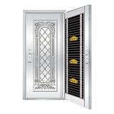 Stainless steel door -FX-3203