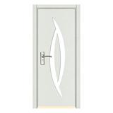 PVC interior door -FXSN-A-1033