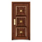 Steel doors -FXGM-B201