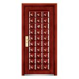 Steel doors -FXGM-A101