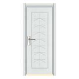 PVC interior door -FXSN-A-1036
