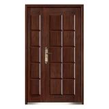Steel doors -FXGM-A335