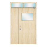Fire-proof door -FX-FW001Z