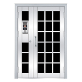 Stainless steel door -FX-3016