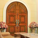 Steel doors -FXGM-A364