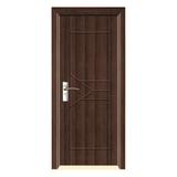 PVC interior door -FXSN-A-1047
