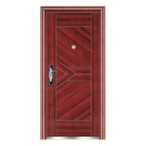 Steel security door -FX-C0119