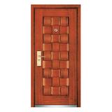 Steel doors -FXGM-A104