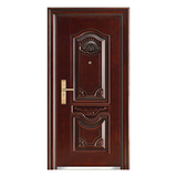 Steel security door -FX-F0022-QJ