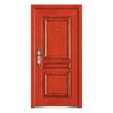 Steel doors -FXGM-A343