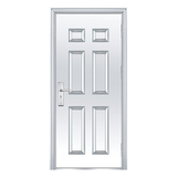 Stainless steel door -FXSS-003