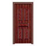 Wood interior doors -FXGS-061