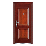 Steel security door -FX-B0208