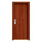 PVC interior door -FXSN-A-1035