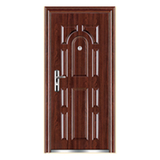 Steel security door -FX-A0163