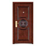 Steel doors -FXGM-B207