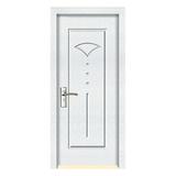 PVC interior door -FXSN-A-1046
