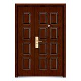Steel doors -FXGM-C3058