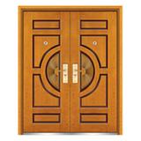 Steel doors -FXGM-A105D