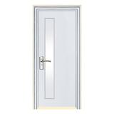 PVC interior door -FXSN-A-1041