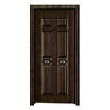 Wood interior doors -FXGS-075