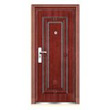 Steel security door -FX-A0143