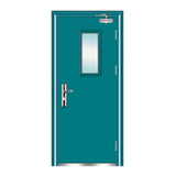 Fire-proof door -FX-F001