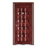 Steel security door -FX-A0191