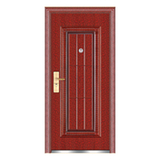 Steel security door -FX-A0209