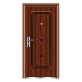 Steel security door -FX-A0112