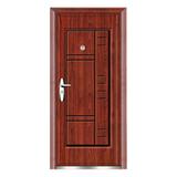 Steel security door -FX-A0144