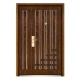 Steel doors -FXGM-C319B