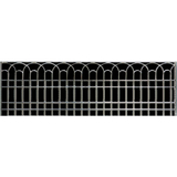 Stainless steel grilles -FX-8003