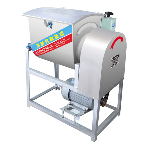 VERTICAL ELECTRIC NOODLE KNEADING MACHINE(C)-HO-15C