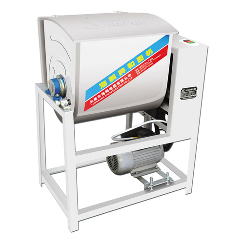 VERTICAL ELECTRIC NOODLE KNEADING MACHINE(B)-HO-15B