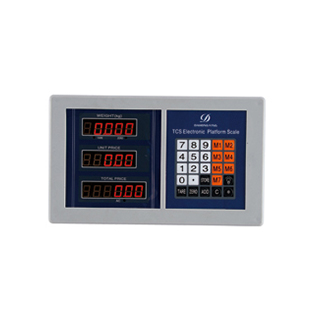 Electronic platform scale display-T-718/218