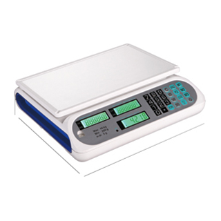 Electronic pricing scale-ACS-810