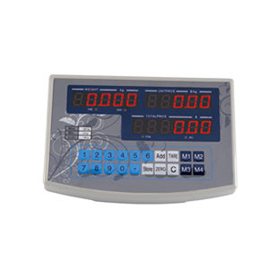 Electronic platform scale display-T-902