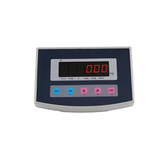 Electronic platform scale display -T-902W
